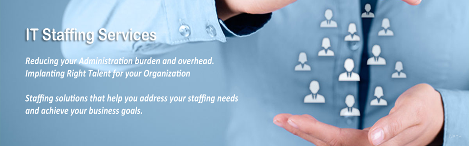 staffing-page